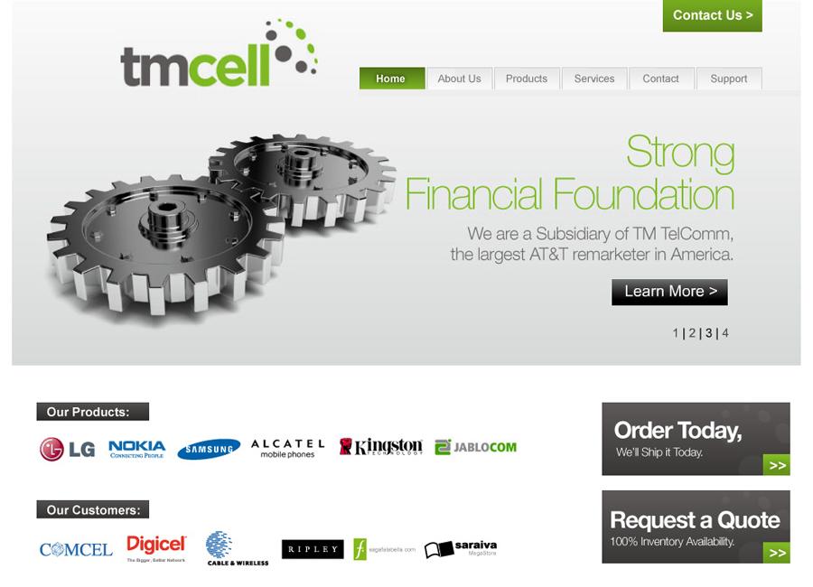 Top Website Mobile Web Design Mighty Online